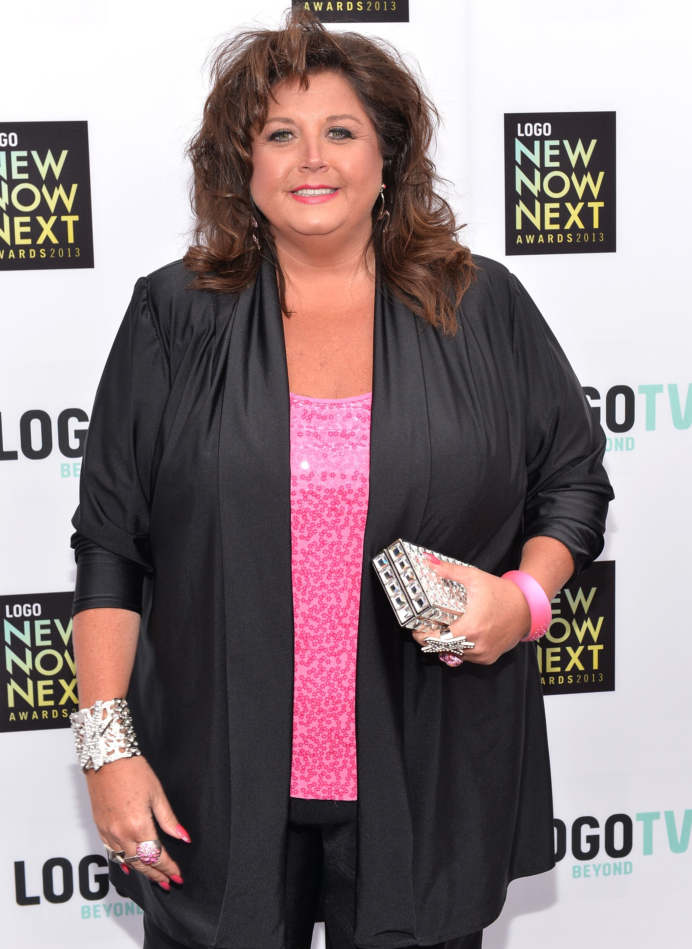 Abby Lee Miller attends the 2013 NewNowNext Awards at The Fonda Theatre | Source: Getty Images