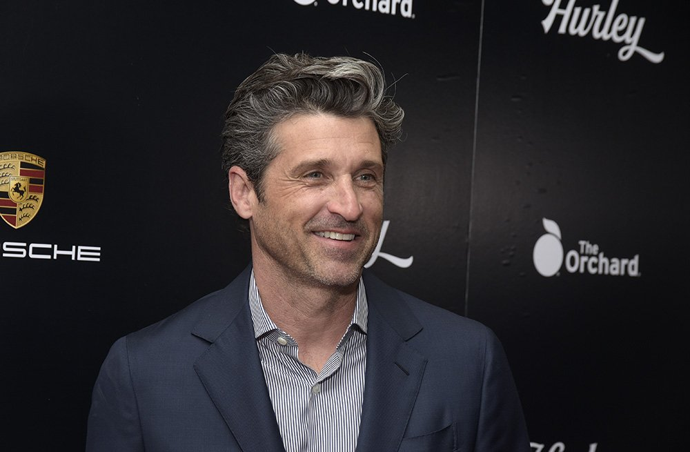 Patrick Dempsey. I Image: Getty Images.