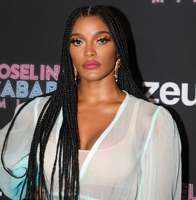 "Joseline Hernandez at the premiere of Zeus Network's ""Joseline's Cabaret Miami"" 