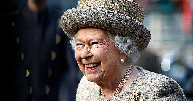 Queen Elizabeth Celebrates 94th Birthday in Isolation with Prince Philip