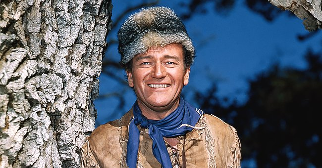 John Wayne's Life — Quick Facts about the Late King of Westerns