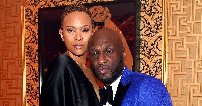 Lamar Odom Wishes Fiancée Sabrina Parr Happy Birthday in a Sweet Post