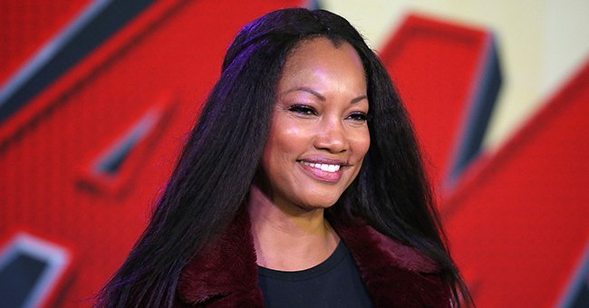 RHOBH Star Garcelle Beauvais and Her Twin Son Jax Pose Together in This Heartwarming Photo