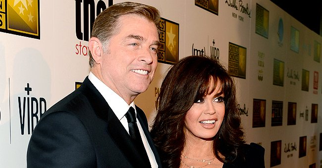 Closer Weekly: Marie Osmond Wants Give More of Her Time to Her Husband after Exiting 'The Talk'