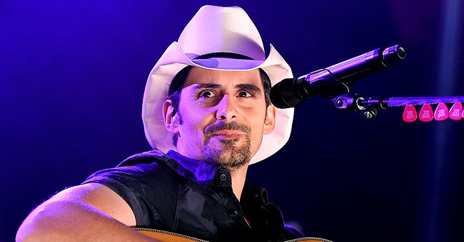 Brad Paisley Says Zoom Parties with Fans Inspired Him to Release New Single 'No I in Beer'