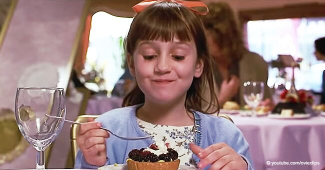 'Matilda' Star Mara Wilson Looks Barely Recognizable at 31, but She Preserved Her Charming Smile