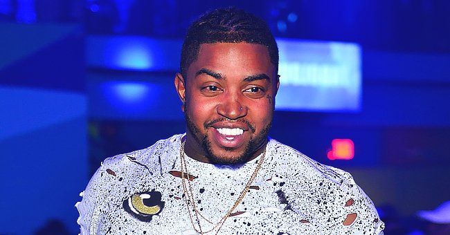 LHHATL Star Lil Scrappy's Baby Sleeps on His Chest Dressed in a Leopard-Print Outfit (Photo)