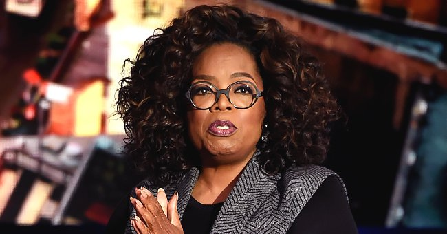Oprah Winfrey's Partner Stedman Graham Is Isolated in Their Guesthouse Due to Coronavirus Fears