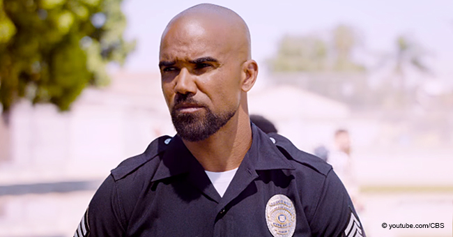 Shemar Moore to Reportedly Stick around for the Third Season of SWAT