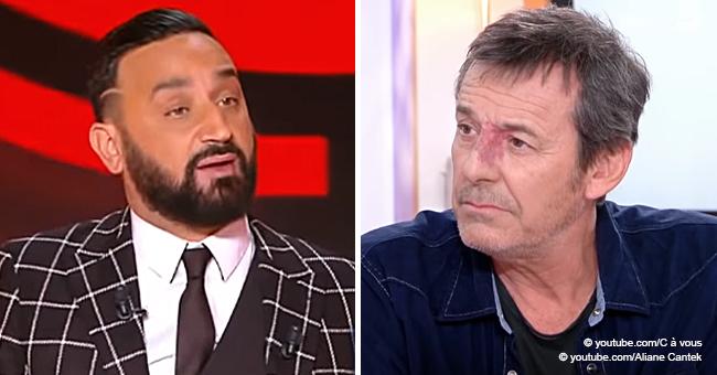 Cyril Hanouna critiqué par les internautes à cause du documentaire sur Christian Quesada