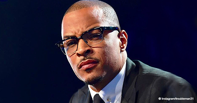 T.I. Says He Is 'Disheartened, Disappointed, and Disgusted' after Nipsey Hussle Was Shot to Death