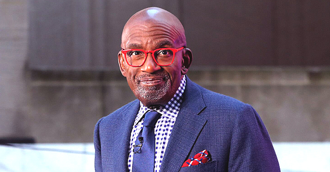 Al Roker of 'Today' Show Shares New Photos of His Son Nicholas and He Is so Grown Up