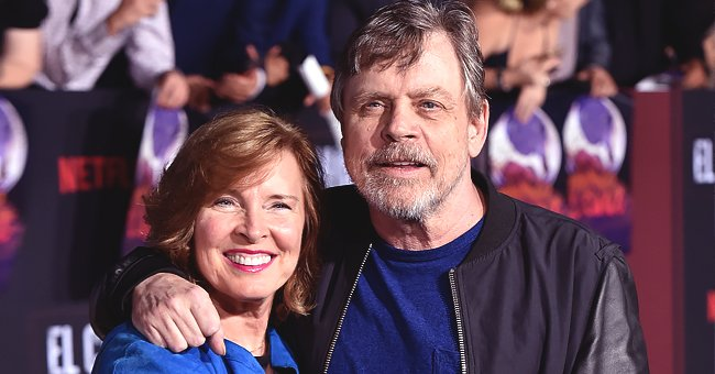 Mark Hamill from 'Star Wars' Has Been Married to Marilou York for 41 Years - Here's Their Love Story