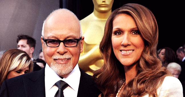 Céline Dion Calls Late Husband René Angélil the 'Love of Her Life' While Talking about Grief