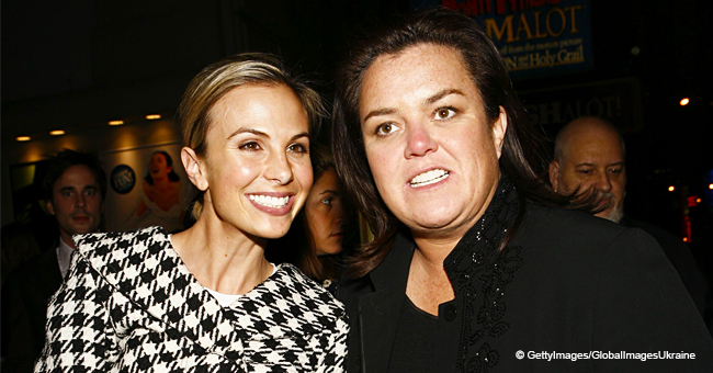 Rosie O'Donnell Reportedly Regrets Giving Interview about Having a 'Crush' on Elisabeth Hasselbeck