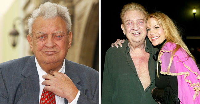 Rodney Dangerfield's Widow Joan Child Reveals the One Regret the Late Comic Had in His Lifetime