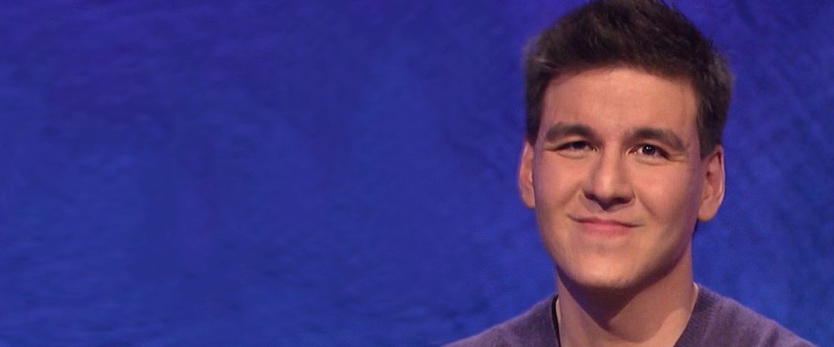 James Holzhauer Speaks out about His Crushing Defeat on 'Jeopardy' after 32 Wins in a Row