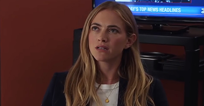 Emily Wickersham of NCIS Bids Farewell to Her Late Grandmother in an Emotional Message