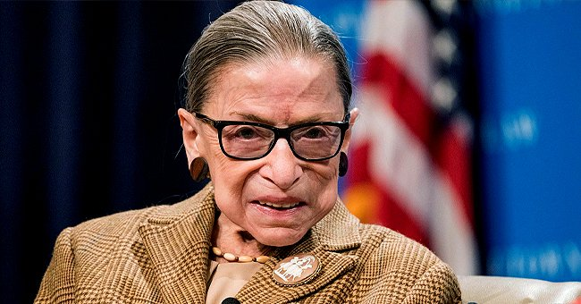 Ruth Bader Ginsburg Reveals She's Being Treated for a Recurrence of Cancer