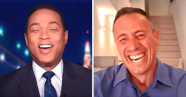 Chris Cuomo's New Haircut by Wife Christina Leaves Don Lemon Amused