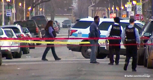 At Least Four Adults and Two Children Injured after Baby Shower Shooting