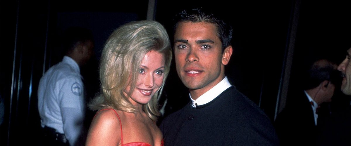 Kelly Ripa First Saw Mark Consuelos' Photo and Knew They Would Be Together before Meeting Him