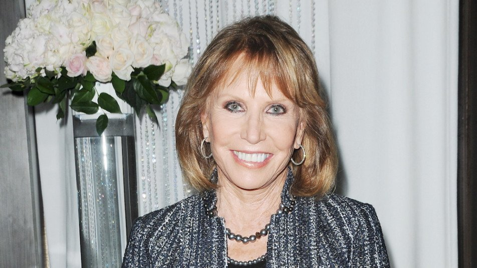"""Actress, Leslie Charleson of """"General Hospital"""" Fame 