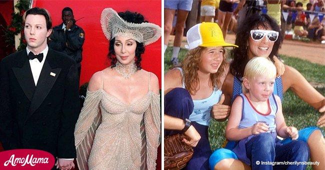 La complexe histoire derrière la discorde douloureuse entre Cher et son fils distant