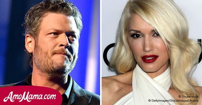 Gwen Stefani sheds light on her relationship with Blake Shelton amid rumors of their split