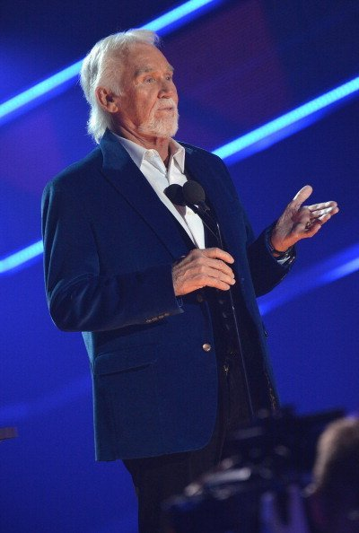 Kenny Rogers | Quelle: Getty Images