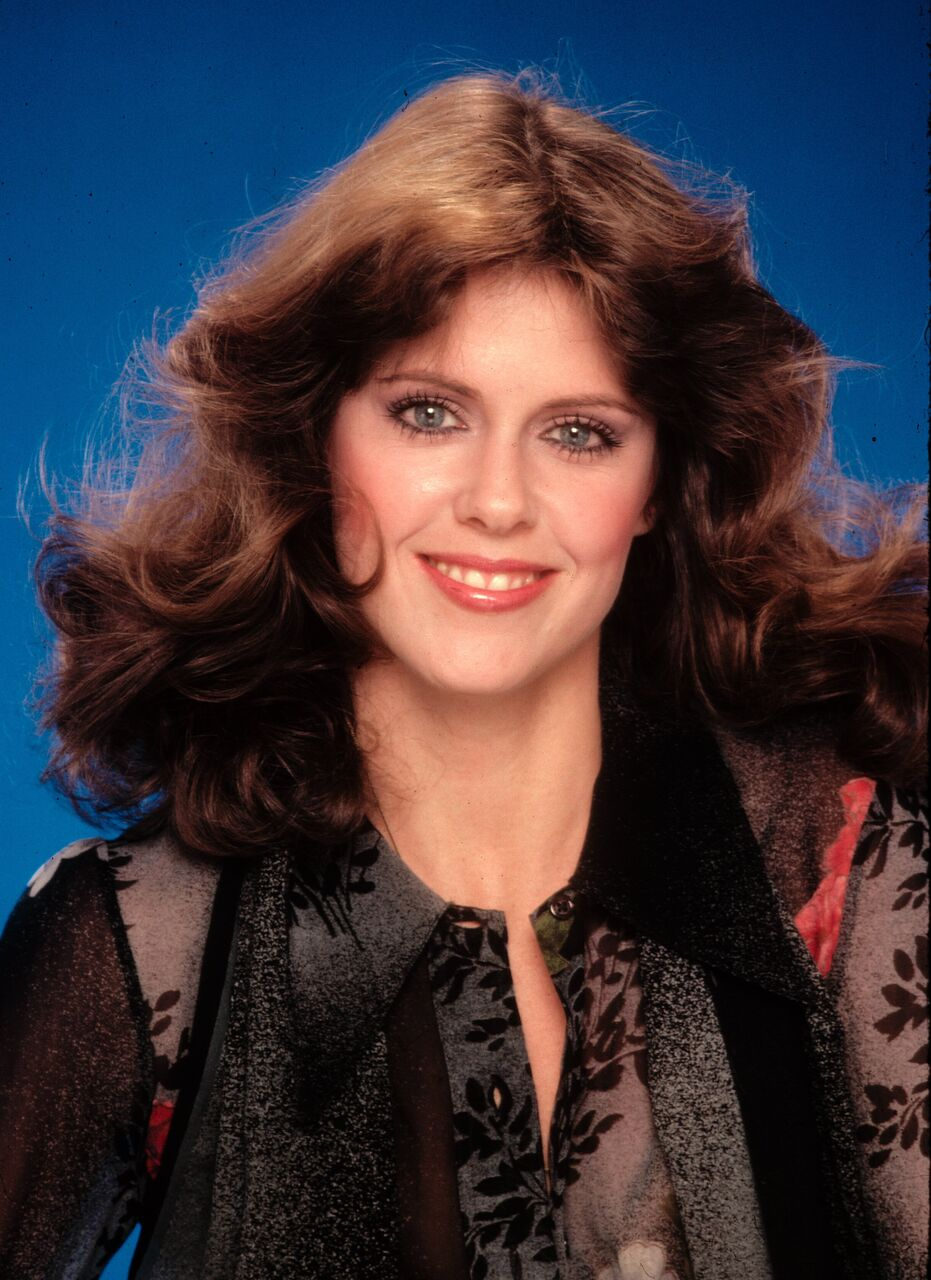 Pam Dawber. | Source: Getty Images