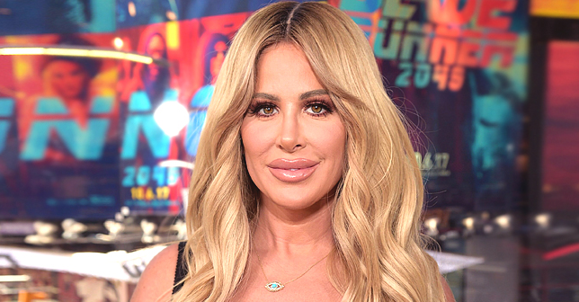 Kim Zolciak-Biermann of RHOA Shares Photo of Daughter Ariana on 18th Birthday & She Is the Spitting Image of Mom