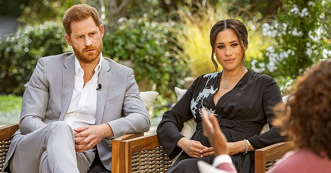 Key Questions Answered in Meghan Markle and Prince Harry's Tell-All with Oprah