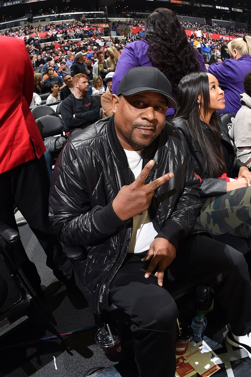 Martin Lawrence on March 1, 2020 at STAPLES Center in Los Angeles, California | Photo: Getty Images