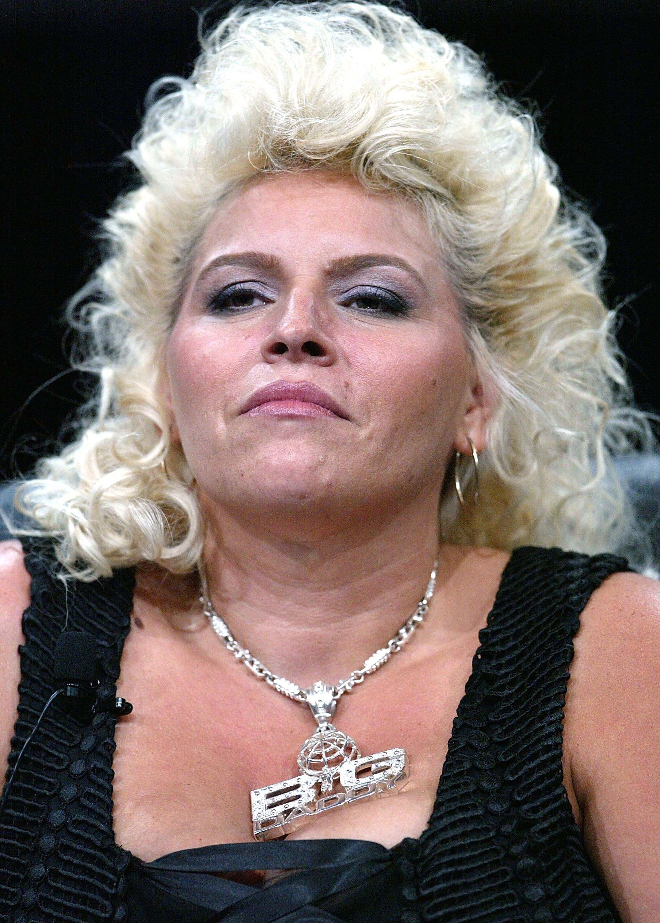 Beth Chapman. Image Credit: Getty Images