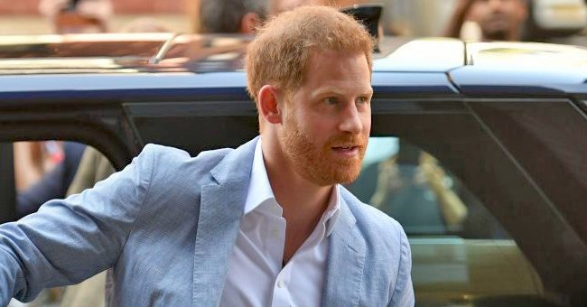Express: Prince Harry Will Have to Renounce Royal Title If He Decides to Become a US Citizen