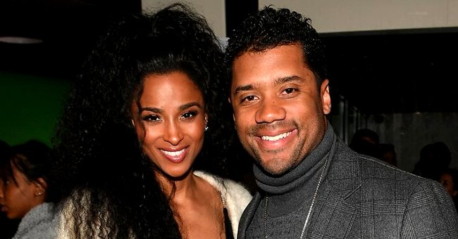 Ciara Cries as Husband Russell Wilson Reveals His Prayer That Brought Them Together