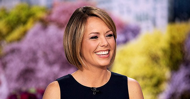Dylan Dreyer of 'Today' Warms Hearts with Photo of Newborn Son Oliver George Fichera