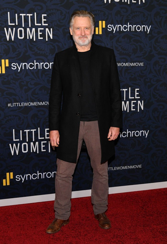 Bill Pullman on December 07, 2019 in New York City | Source: Getty Images
