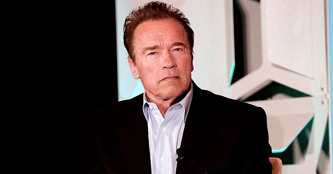 Arnold Schwarzenegger Donates $1M to Frontline Responders Fund in Effort to Help Slow COVID-19 Spread