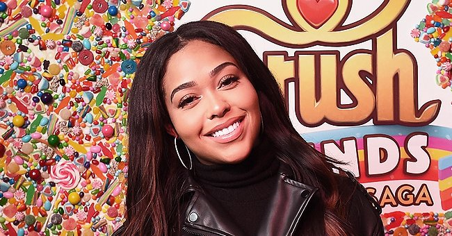 Jordyn Woods & Boyfriend Karl-Anthony Towns Show off Their Expensive Twinning Watches