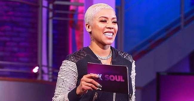 Keyshia Cole Shows Sons Daniel and Tobias' Loving Bond in a New Snap