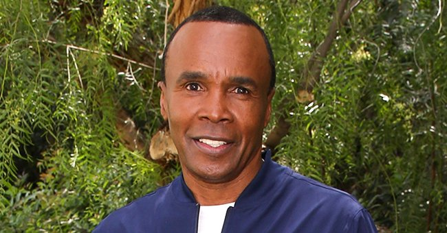 Sugar Ray Leonard & His Celeb Friends Post Tributes to His Wife Bernadette on Her 62nd Birthday