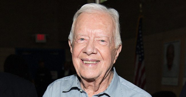 Jimmy Carter Reportedly Doing Fine after Brain Surgery but Will Probably Miss His Sunday School Class