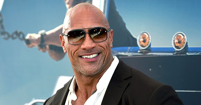 Dwayne Johnson Tops the 'Highest Paid Actors' List for the 2nd Straight Year – His Blockbuster Projects