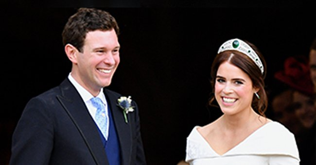 Princess Eugenie Has Delivered a Baby Boy — Here Are All the Details on His Arrival