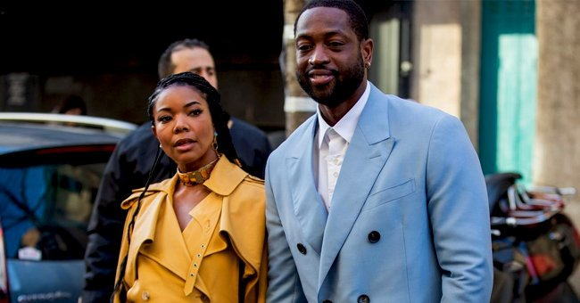 Watch Gabrielle Union & Dwyane Wade's Adorable Daughter Kaavia Play 'Jingle Bells' on a Piano