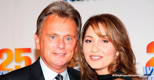 Pat Sajak Is a Proud Father of Two Beautiful Children - Meet Both of Them