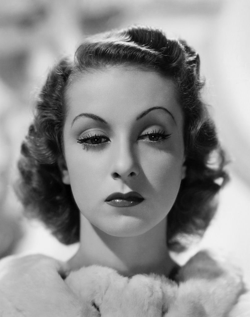 Danielle Darrieux I Photo: Getty Images