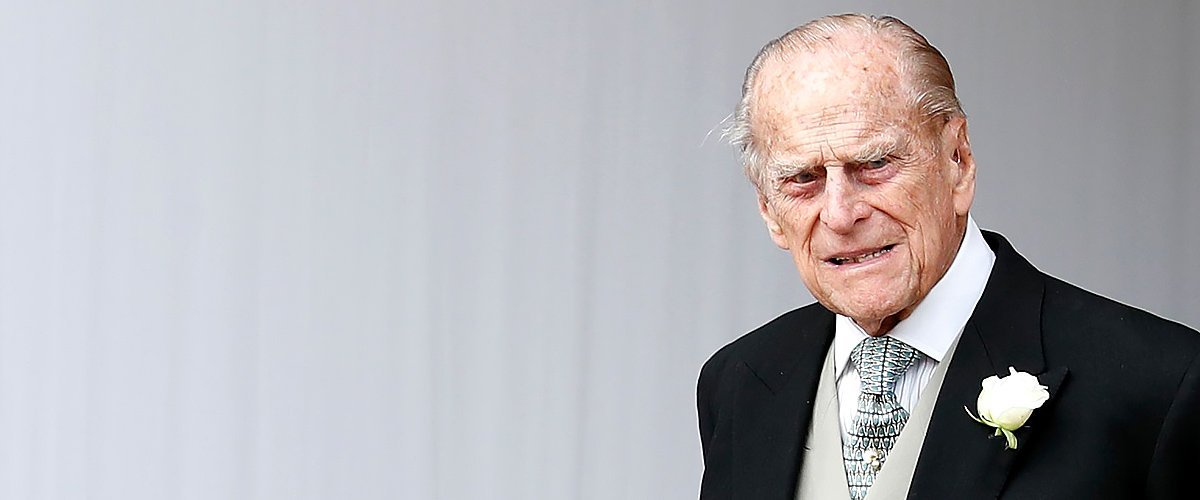 Prince Philip Was 9 When His Mother Was Sent to a Psychiatric Clinic after His Father's Getaway with his Mistress